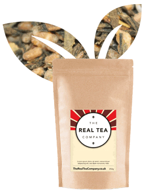 Genmaicha Chai Green Tea