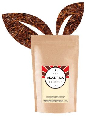Big Red Rooibos Tea