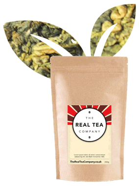 Yellow Gold Oolong Tea