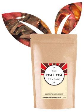 Sea Buckthorn Blend Tea