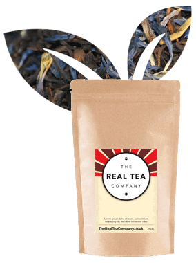 Decaffeinated Earl Grey Tea