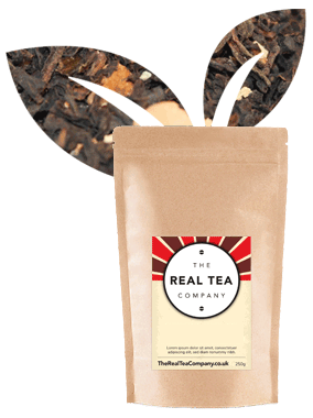 Halloween Spice Black Tea