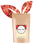 Red Cornflower Herbal Tea