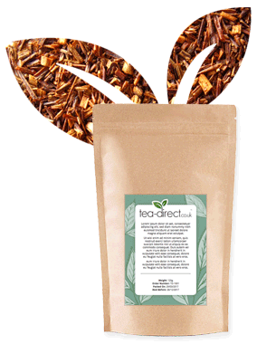 Rooibos Honeybush Tea