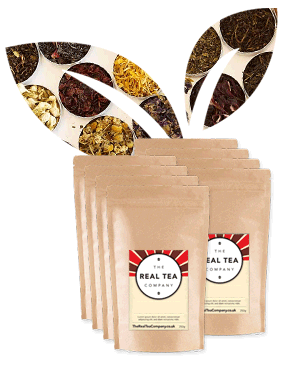 Ultimate Herbal Tea Selection Pack