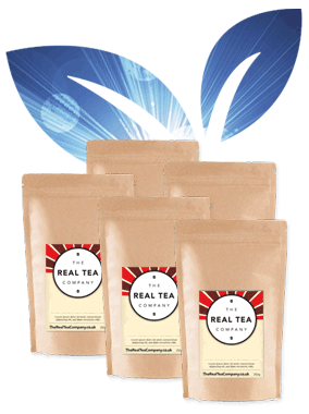 Healthy Pregnancy Tea Bundle