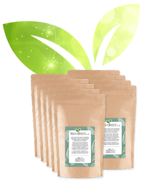 Green and Rooibos Tea Gift Pack