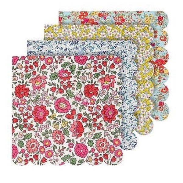 Liberty Napkins Large (20 pack)