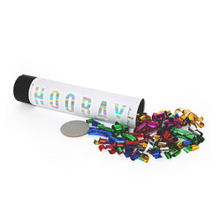 Large Confetti Cannon
