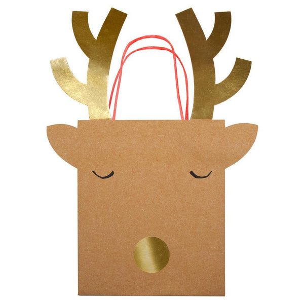 Medium Reindeer Bag