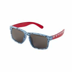 Cheetahs Sunglasses Blue