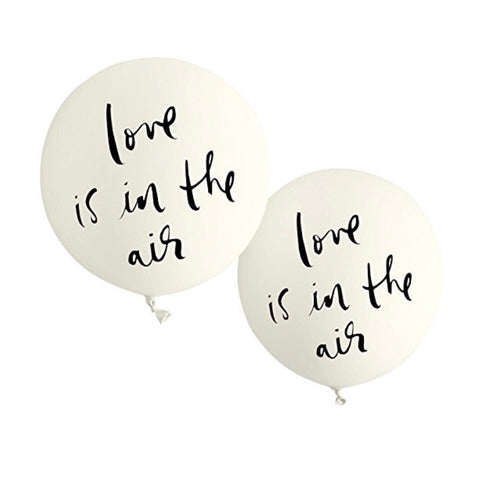 Love Is In the Air Balloons by Kate Spade NY