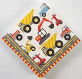 Big Rig Small Napkins
