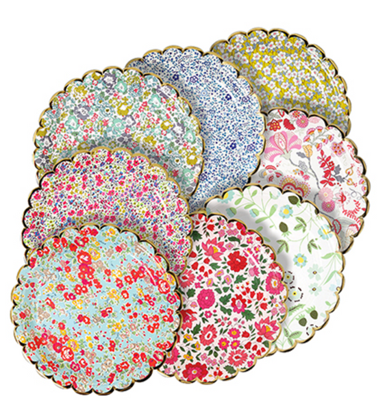 Liberty Small Plates (8 Pack)