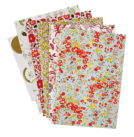 Liberty Assorted Party Bags