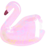 Princess Party Swan Plates