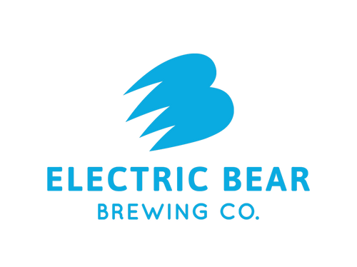 Electric Bear Brewing logo