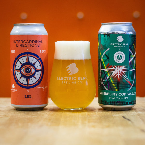 What Does IPA Stand For? – a brief history