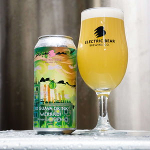 Mixed Pale Case No.12 - Free delivery on 12 Mixed Cans of Our Freshest Pale Ales
