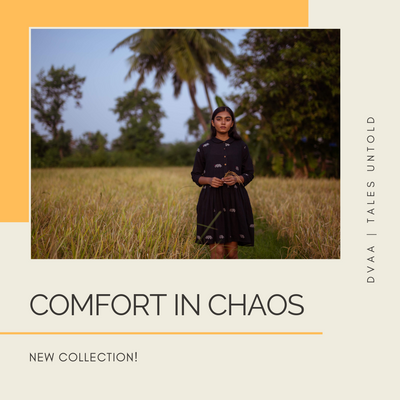Campaign - Comfort in Chaos