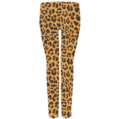 Simply Southern Leggings in Leopard