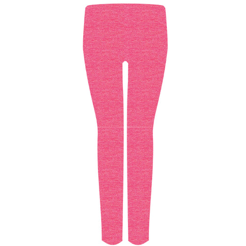 Simply Southern Leggings in Pink