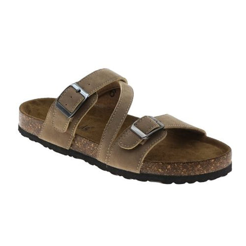 Not Rated's Carmel Sandal in Nude