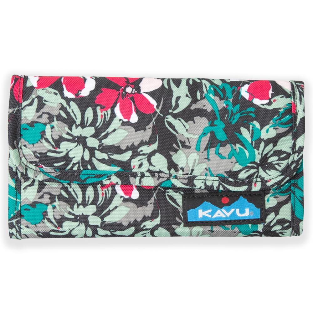 KAVU Mondo Spender in Painted Floral