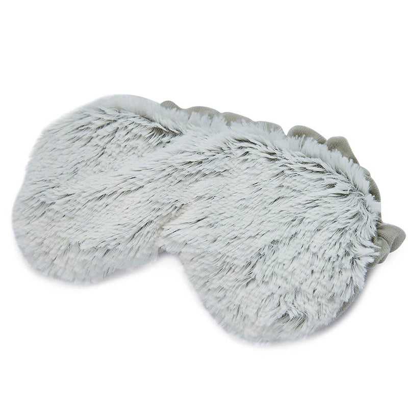 Marshmallow Eye Mask Gray
