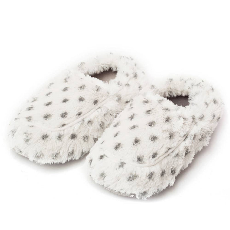 Snowy Slippers Warmies
