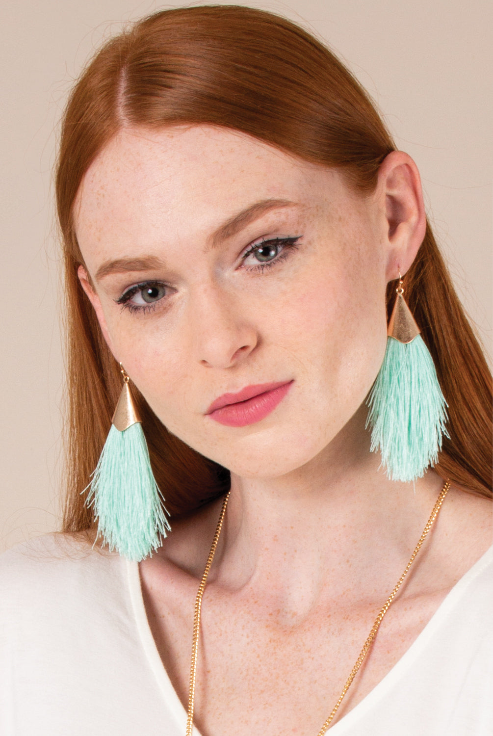 Feather In Your Cap Earrings