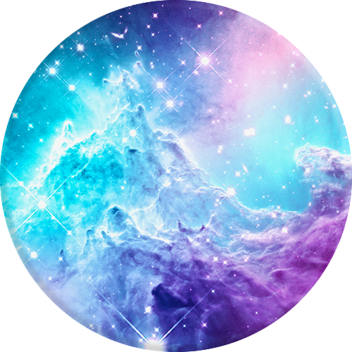 PopSockets in Monkeyhead Galaxy
