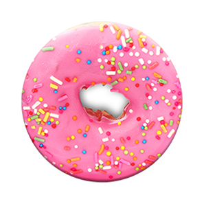 PopSockets in Pink Donut
