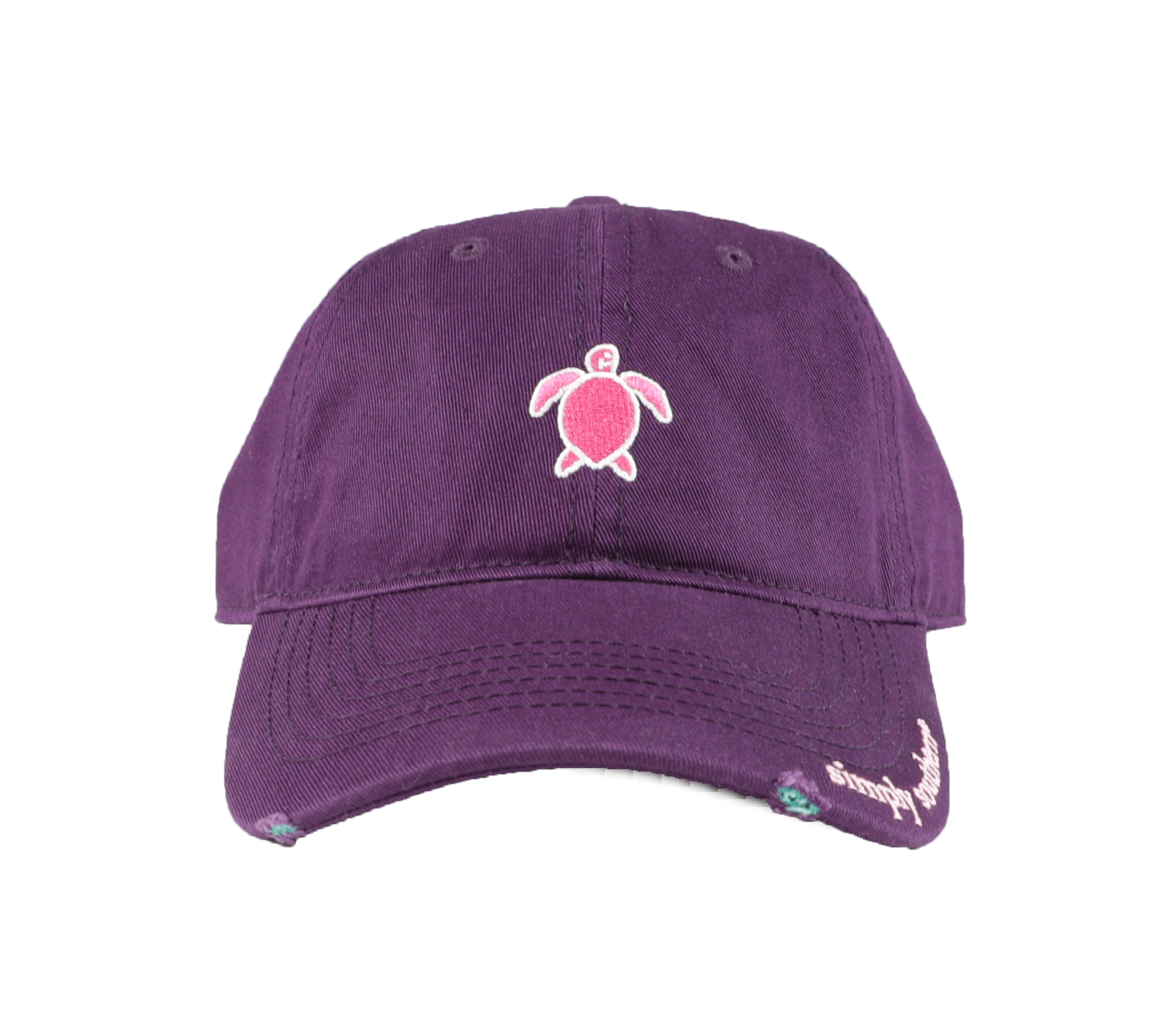 f46c03333b06b Simply Southern Cap in Turtle – Spruced Boutique