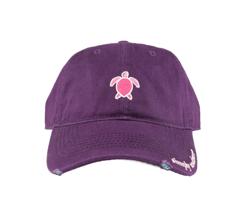 Simply Southern Cap in Cow