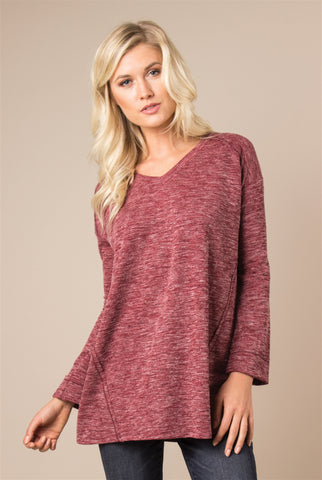 Knit Picky Top