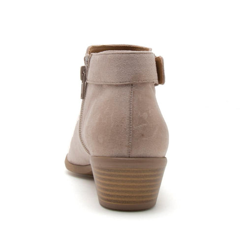 Tyler Boot in Taupe