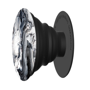 PopSockets in Black Marble