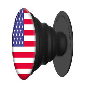 PopSockets in American Flag