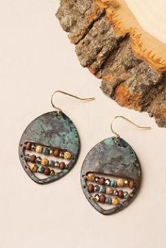 Adventure Awaits Earrings