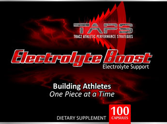 Electrolyte Boost