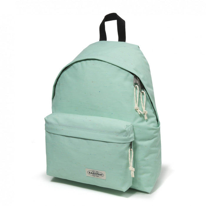 Eastpak Padded Pak'r Backpack - Melange Green