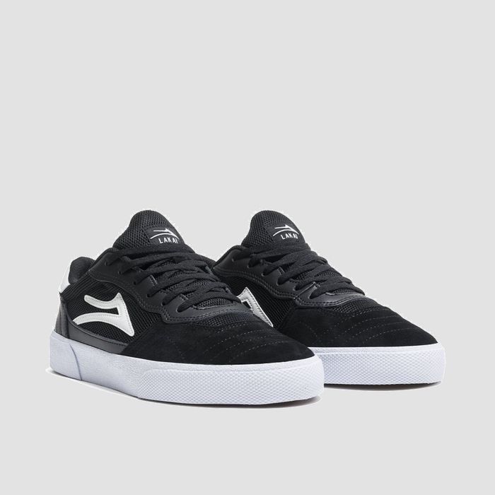 Lakai Cambridge - Black / White