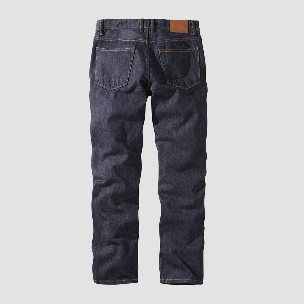 Howies - Men's Regular Fit Organic Jean