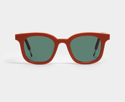 GM SUNGLASSES Brown