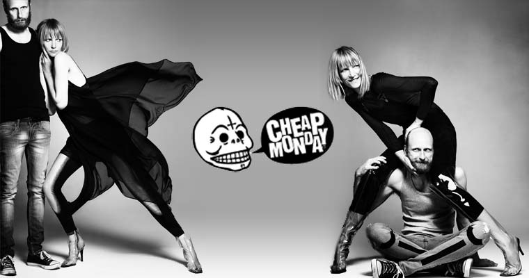 From The Beginning - Cheap Monday