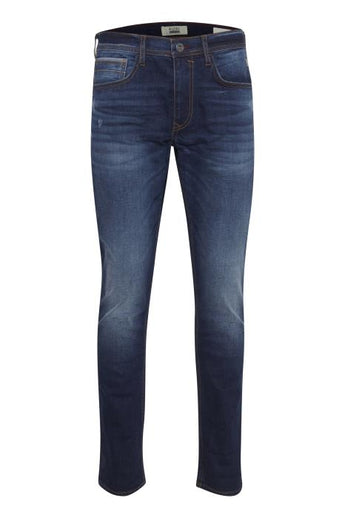 Blend Jet Slim Fit Navy Jeans