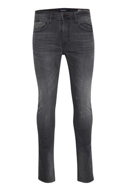 Blend Dark Grey Jeans - Scratches Jet fit