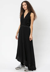 Religion  DIVISION DRESS JET BLACK