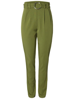 Pieces Katharine High Waist Pants